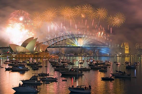 Laura's Sydney