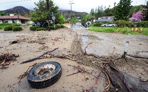 Does California Rain Mean the Drought Is Over?
