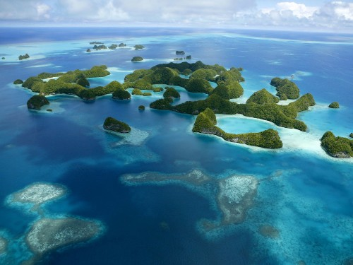 Palau Photos