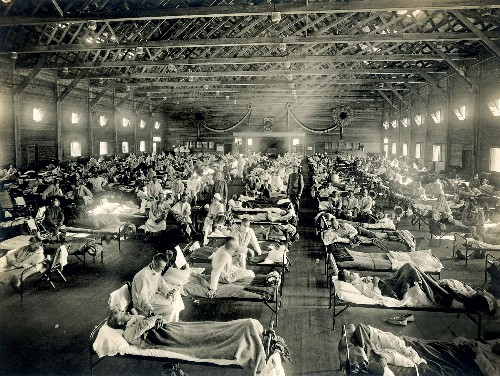 Inside the Swift, Deadly History of the Spanish Flu Pandemic