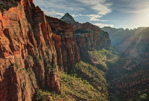 Everything to know about Zion National Park