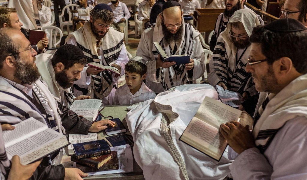 Why Yom Kippur is the holiest day of the Jewish year