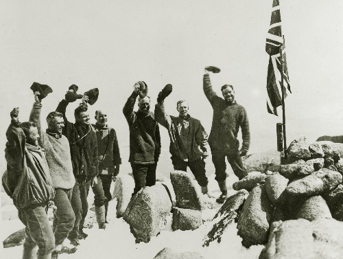 Opinion: 6 Reasons Antarctic Explorers Were Tougher 100 Years Ago