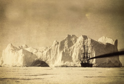 Arctic obsession drove explorers to seek the North Pole