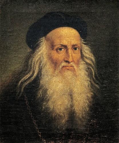 What Made Leonardo da Vinci a Genius?