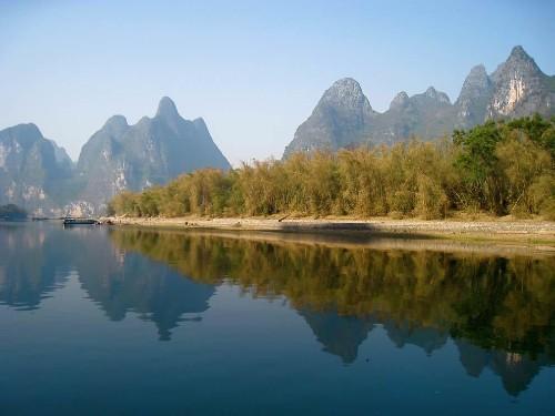 Top 10 Watery Wonders