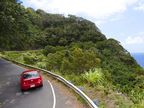 Road Trip: Maui