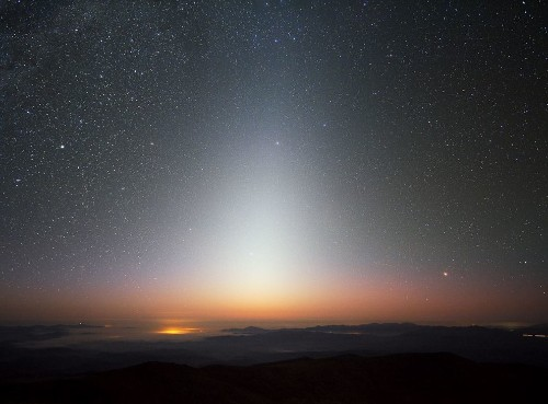 6 Sky Events This Week: Primetime Jupiter, Asteroid Juno, and Zodiacal Light