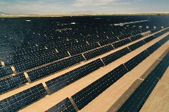 Discover solar technology