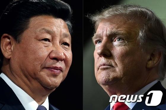 트럼프 '2단계 무역협정 검토 안 해…중국과 관계 악화'