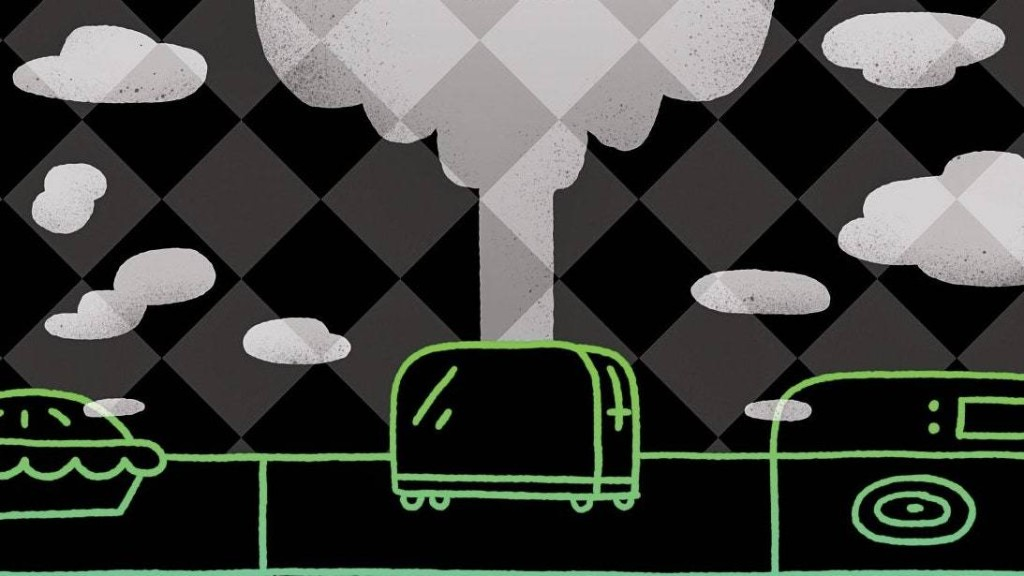 The Hidden Air Pollution in Our Homes