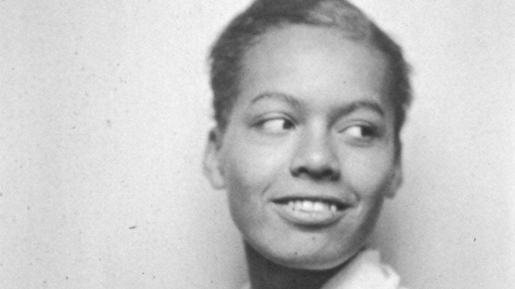 The Civil-Rights Luminary You've Never Heard Of
