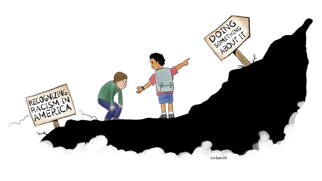 Daily Cartoon: Thursday, June 4th