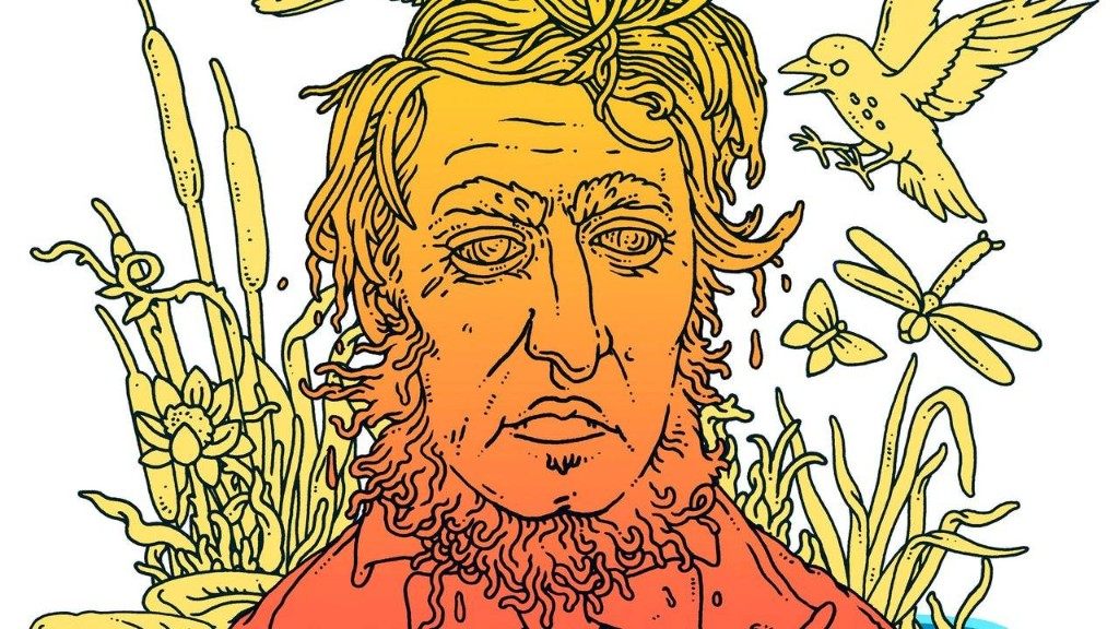 Why Do We Love Henry David Thoreau?