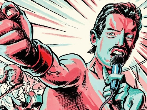 """Bohemian Rhapsody"" Is the Least Orgiastic Rock Bio-Pic"