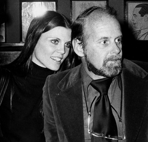 Ann Reinking on Her Life as Bob Fosse's Muse, Lover, and Friend