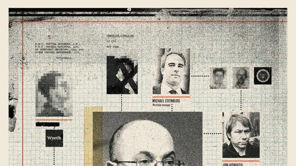 Inside the Biggest-Ever Hedge-Fund Scandal