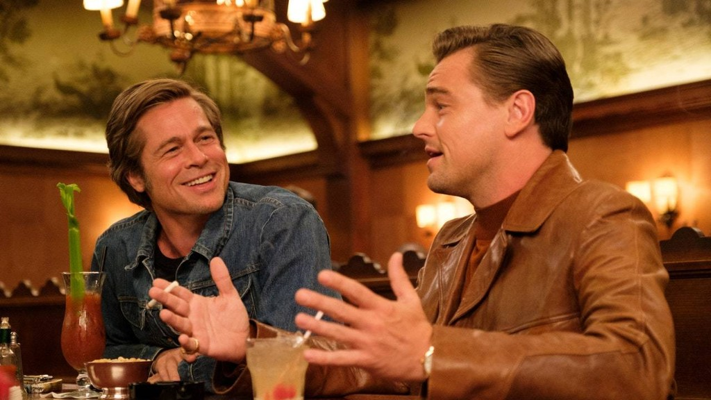 """Review: Quentin Tarantino's Obscenely Regressive Vision of the Sixties in """"Once Upon a Time . . . in Hollywood"""""""