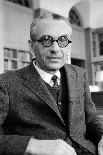 Waiting for Gödel