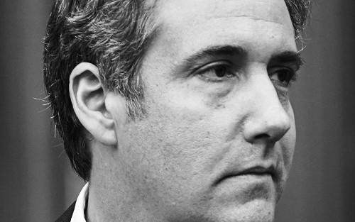 Is Michael Cohen's Essential Consultants L.L.C. a Slush Fund for Donald Trump?