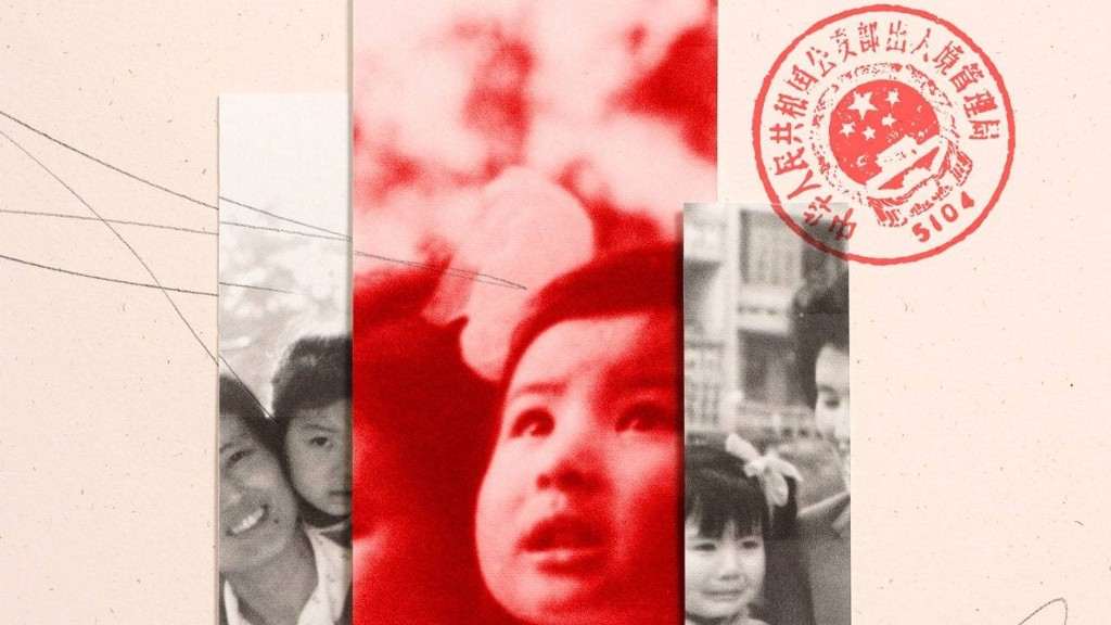 How My Mother and I Became Chinese Propaganda