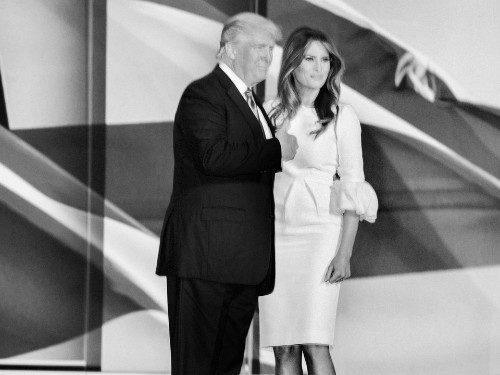 Three Problems with the Melania Trump Plagiarism Admission