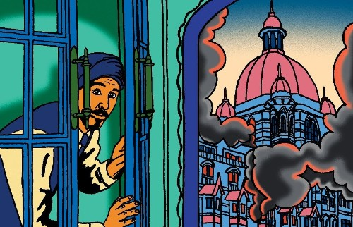 """Hotel Mumbai"" and the Problem with Terrorism Movies"