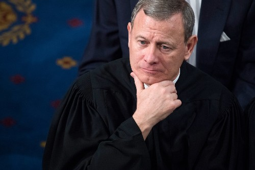 Why Did Chief Justice John Roberts Decide to Speak Out Against Trump?