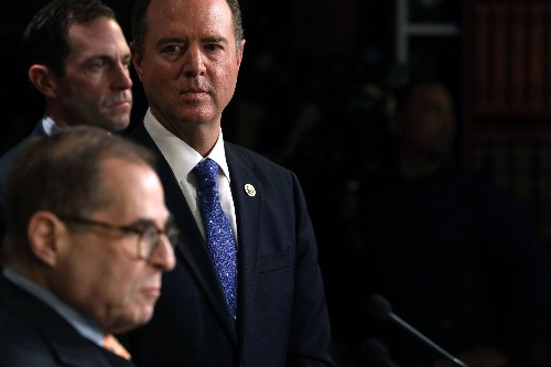 Adam Schiff and His Colleagues Did Their Duty in the Trump Impeachment Trial