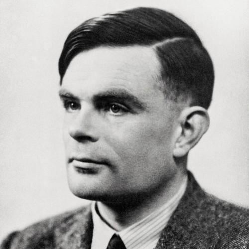 Living in Alan Turing's Future