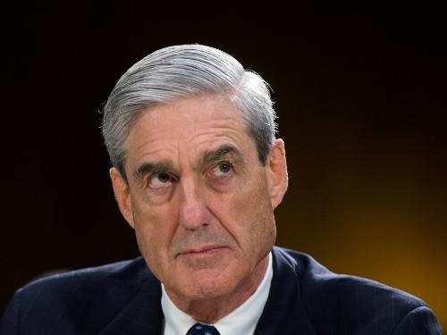 What is Robert Mueller's Endgame Against Donald Trump?