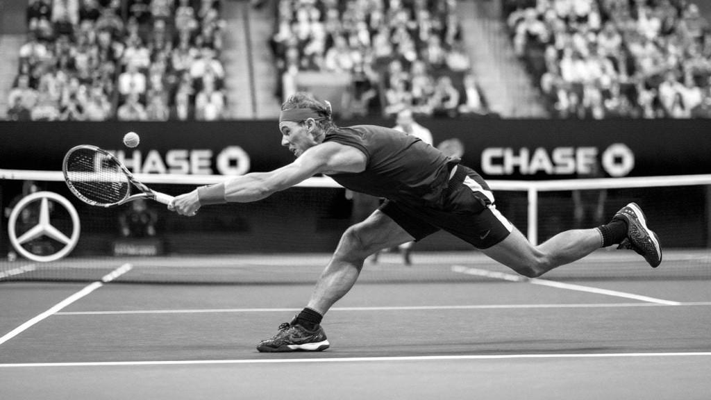 Rafael Nadal Defeats Daniil Medvedev in the Best U.S. Open Men's Final of This Century