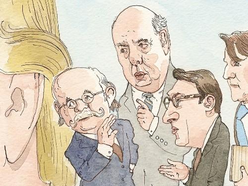 Michael Flynn's Guilty Plea Sends Donald Trump's Lawyers Scrambling