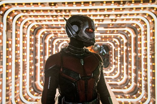 """Ant-Man and the Wasp"" Should Have Been the ""Godfather: Part II"" of Superhero Movies"