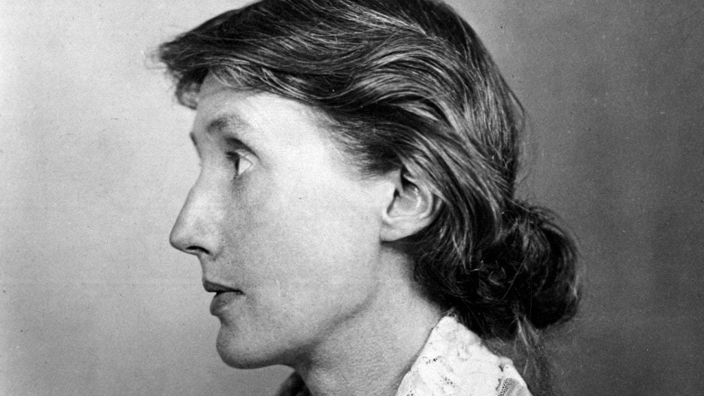 Virginia Woolf's Consciousness of Reality