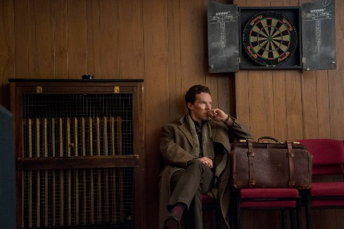 Patrick Melrose and the Fall of the English Élite