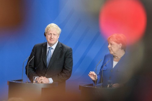 The Double Dishonesty of Boris Johnson's Brexit Proposals