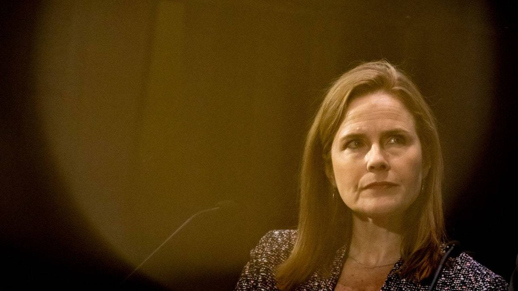 Trump's Selection of Amy Coney Barrett for the Supreme Court Is Part of a Larger Anti-Democratic Project