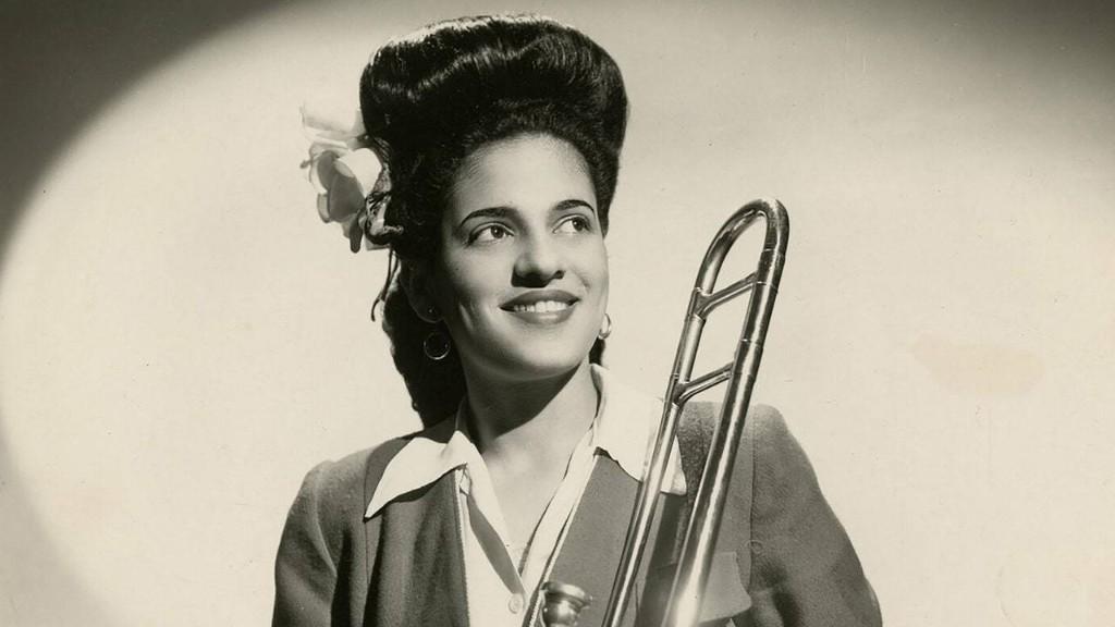 The Improbable Life of Helen Jones Woods and the International Sweethearts of Rhythm