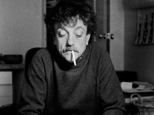 "What Kurt Vonnegut's ""Slaughterhouse-Five"" Tells Us Now"