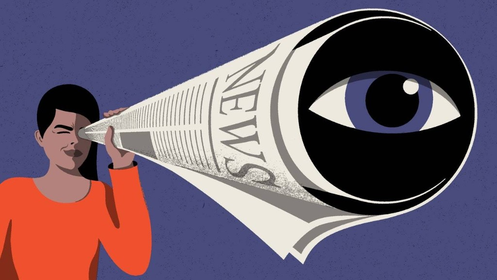 How Can the Press Best Serve a Democratic Society?