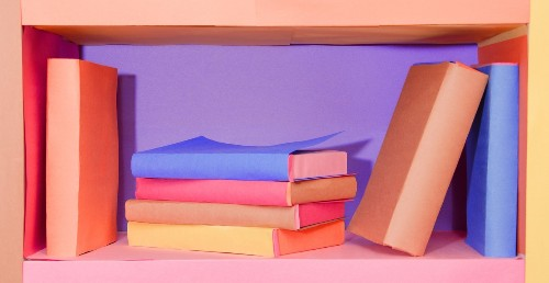 The 2019 National Book Awards Longlist: Young People's Literature