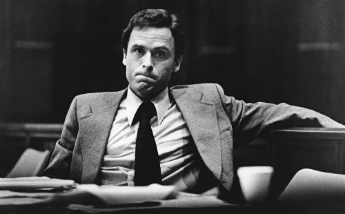 Too Close to Ted Bundy