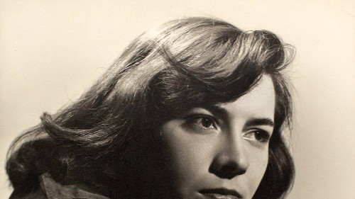 Patricia Highsmith's Forbidden Love