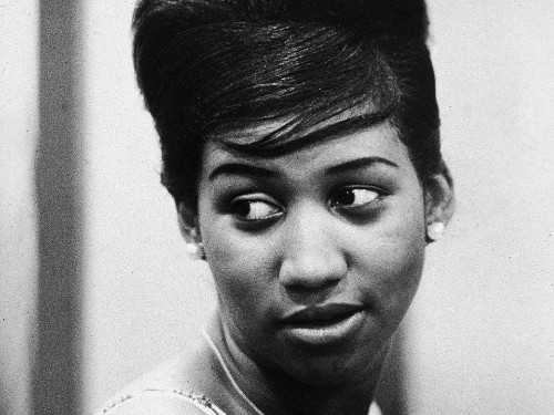 The Clairvoyance of the Fourteen-Year-Old Aretha Franklin