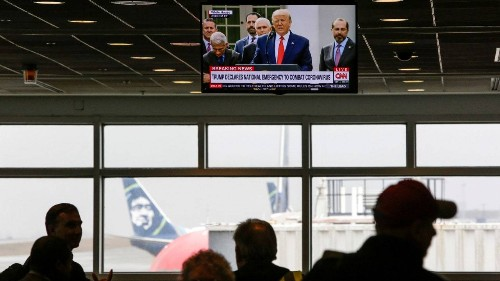 Trump, Truth, and the Mishandling of the Coronavirus Crisis