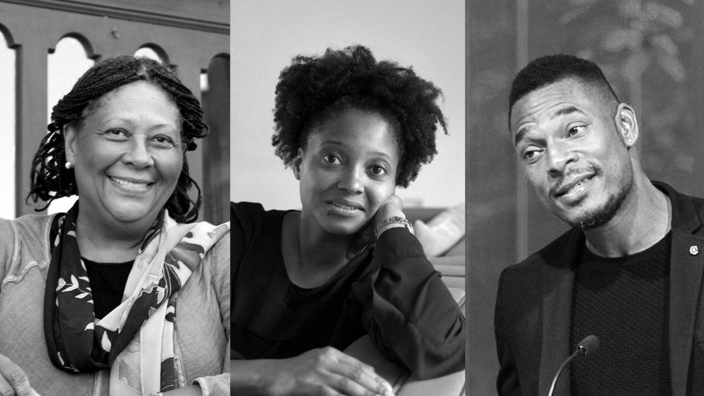 Radical Imagination: Tracy K. Smith, Marilyn Nelson, and Terrance Hayes on Poetry in Our Times