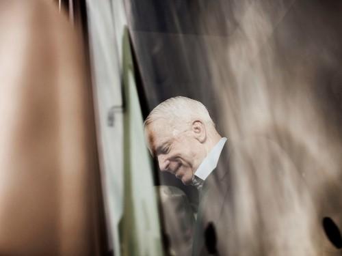 John McCain, Honor, and Self-Reflection