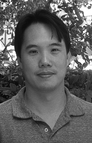 This Week in Fiction: Charles Yu on Therapy and Storytelling