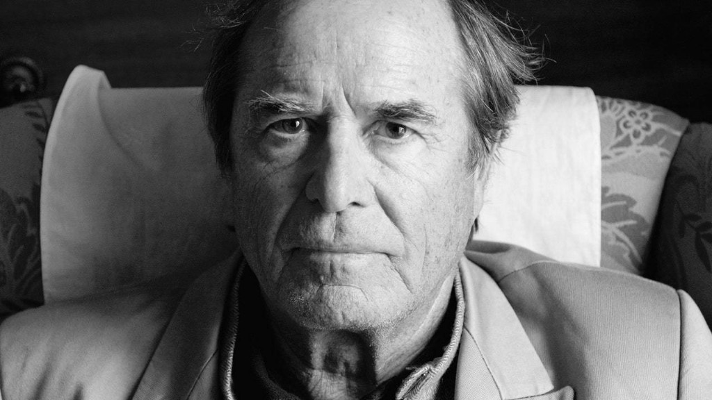 Paul Theroux on Making Sense of One's Life